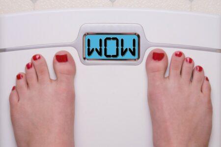 tips menjaga berat badan ideal setelah lebaran