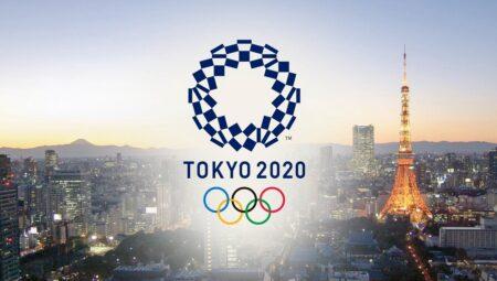 update olimpiade tokyo