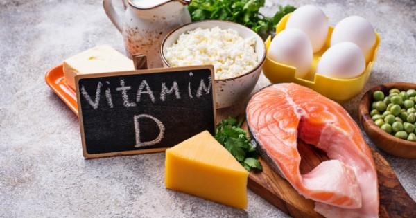 Tanda Kekurangan Vitamin D