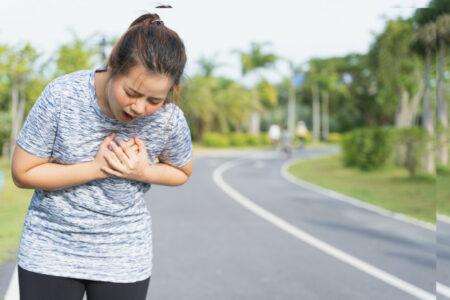 Cara menghindari serangan jantung