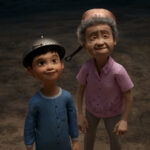 film animasi pendek
