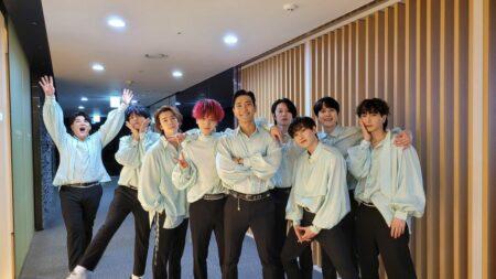 Lagu Hits Super Junior 15 tahun Berkarya
