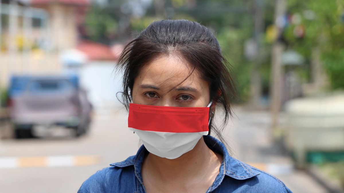 Provinsi dengan Kasus Covid-19 Tertinggi di Indonesia