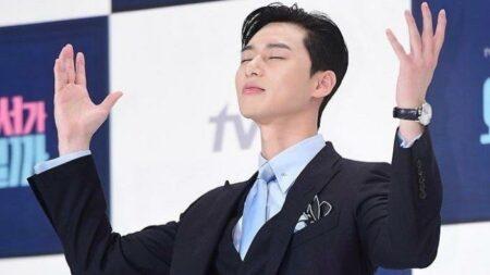 Rekomendasi Film Park Seo Joon Marvel