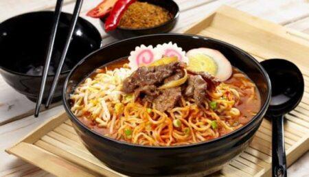 Resep Mie Dingin Korea dan Jepang Mudah Dibuat