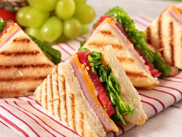 Resep Sandwich Roti Tawar Praktis