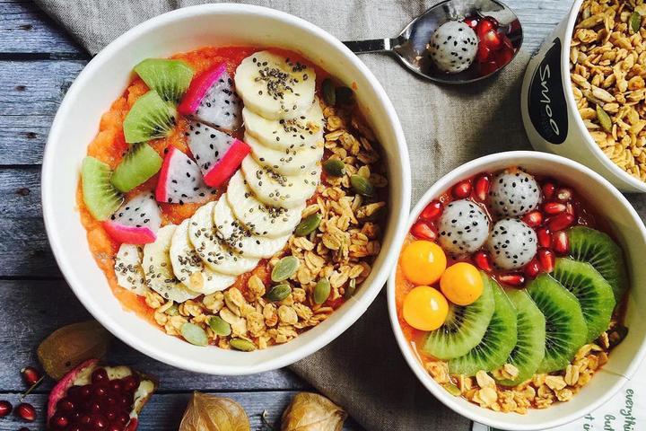 Resep Smoothie Sehat untuk Diet