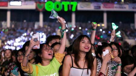 Kuis tipe fans K-Pop
