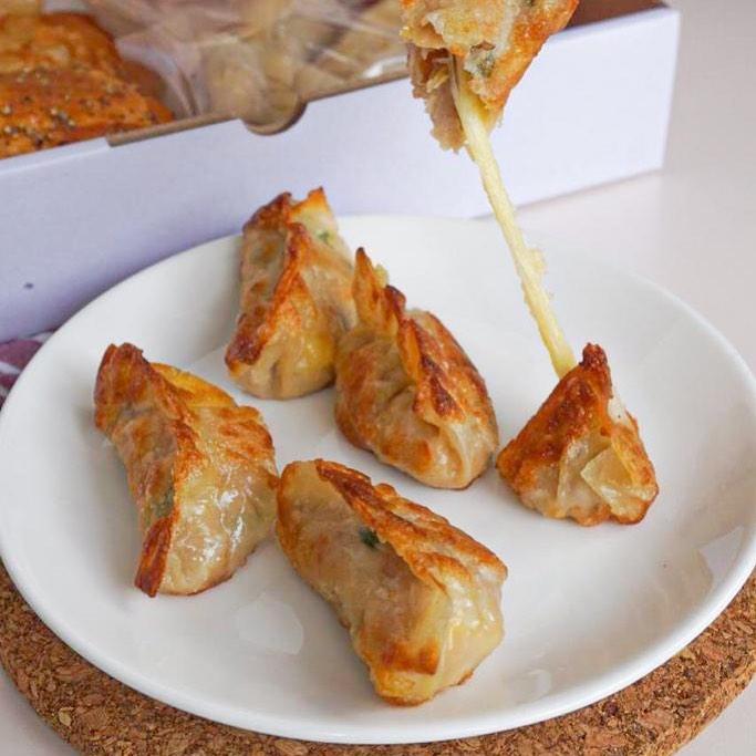 Menu Unik di Gofood Grabfood Shopee Food