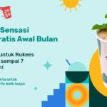 Promo Rukita x Jago Coffee