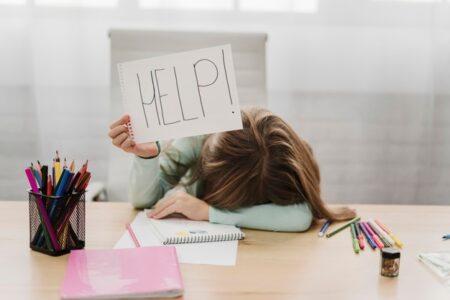 Cara Mudah Usir Stres