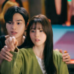 ciri orang manipulatif dalam hubungan - park jae eon yoo na bi drakor nevertheless