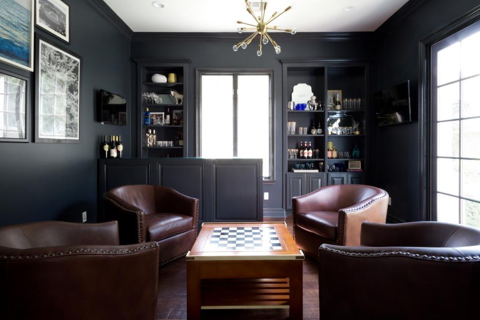 ide game room di communal space