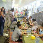 Kuliner Asyik Dekat Stasiun MRT Jakarta Selatan