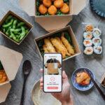 Menu Unik Gofood Grabfood Shopee Food