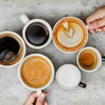 Resep Minuman Hangat Ala Kafe