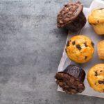 Resep Muffin Tanpa Oven untuk Anak Kost