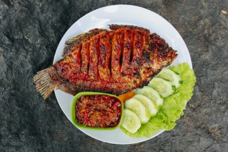 Resep Sambal yang Cocok untuk Ikan Gurame
