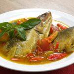 Resep Sup Ikan Segar