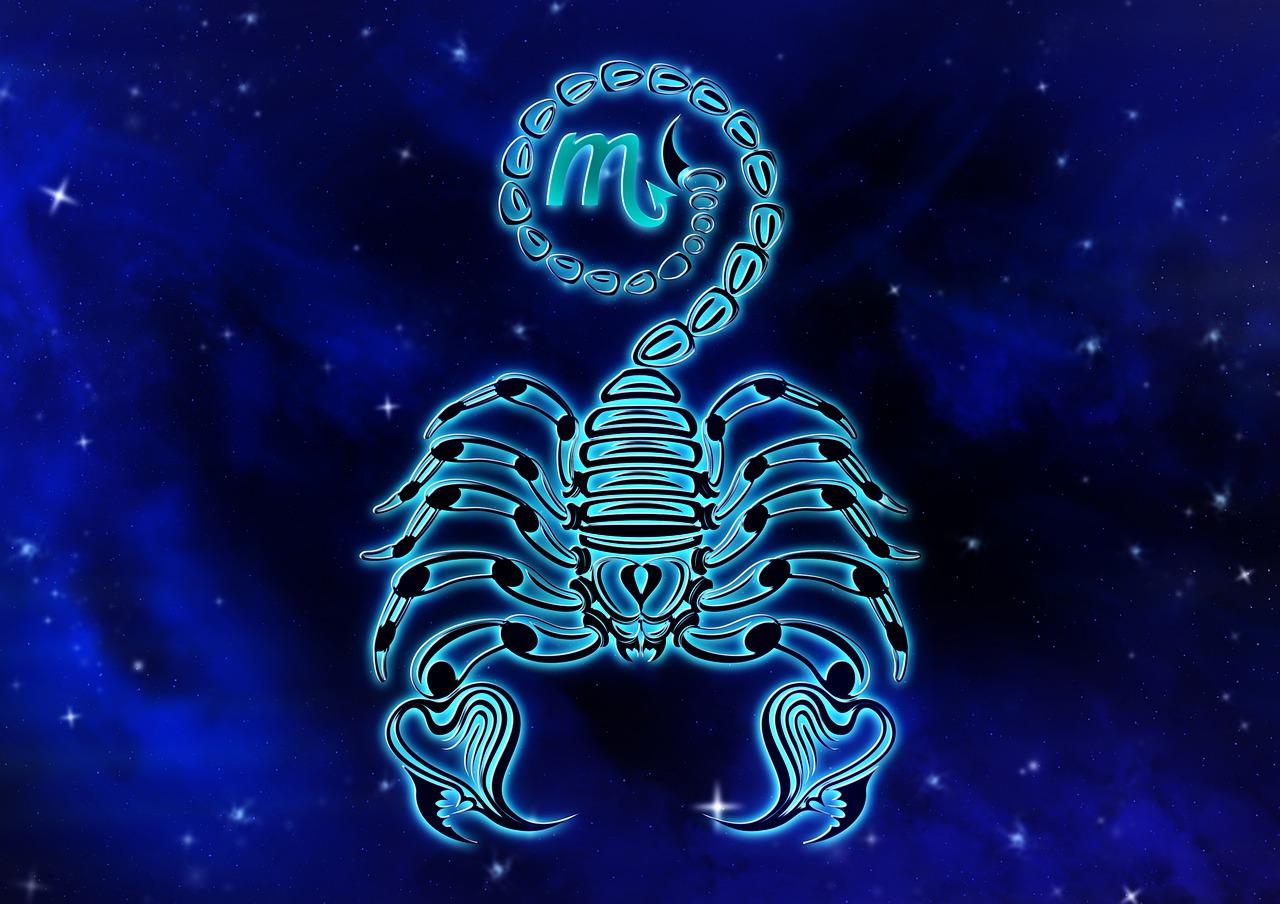 scorpio - ramalan kesehatan zodiak juli 2021
