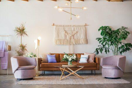 tips dekorasi ruangan netral