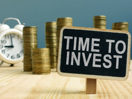 Tips Investasi Buat Milenial