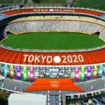 Update Terbaru Olimpiade Tokyo 2020
