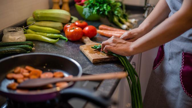 Resep Masakan Indonesia Sehari-hari yang Praktis