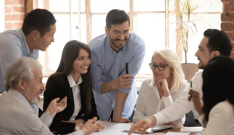 Cara Atasi Generation Gap di Tempat Kerja