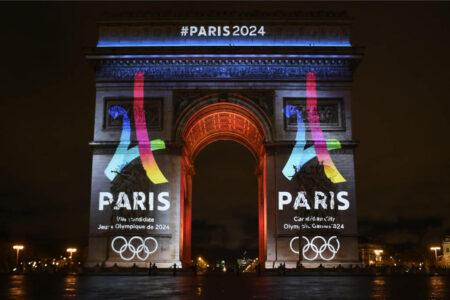 Fakta Olimpiade Paris 2024