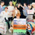 Idol K-pop Comeback September 2021