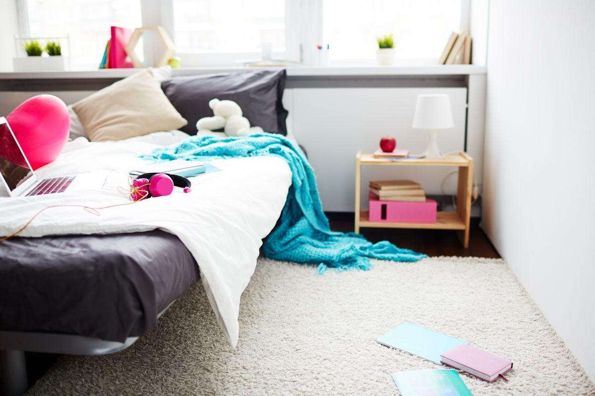kesalahan dekorasi kamar tidur kecil