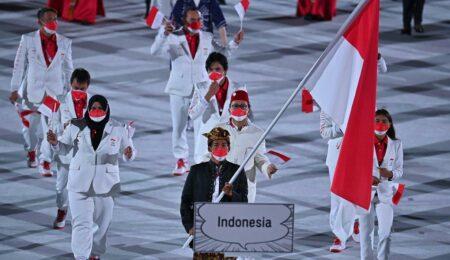 Prestasi Atlet Indonesia di Olimpiade