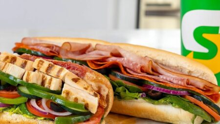 Rekomendasi Resto Sandwich di Jakarta yang Mirip Subway