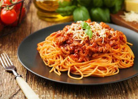 Resep Spaghetti Mudah untuk Anak Kost