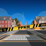 Update PPKM Terbaru 30 Agustus 2021