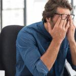 tips melindungi mata saat WFH