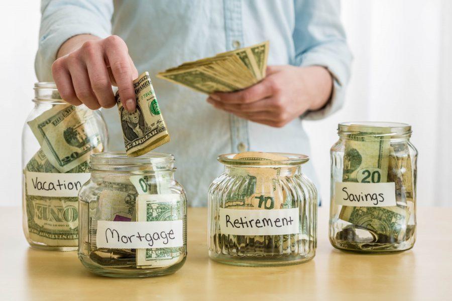 cara menabung untuk milenial