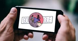 Google Doodle Populer yang Paling Berkesan