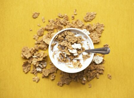 resep cereal unik
