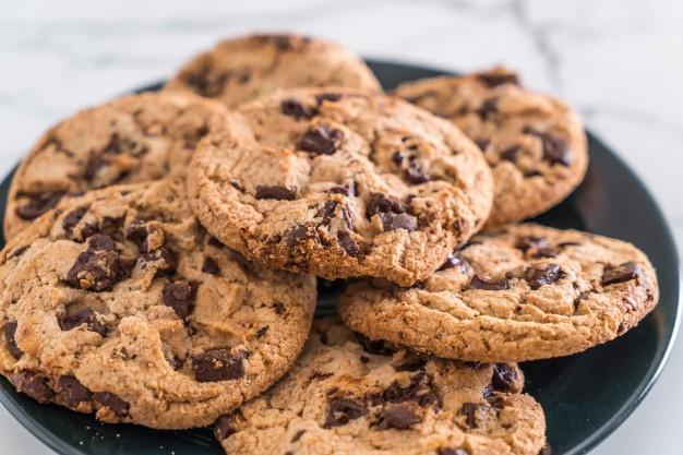Resep Cookies Tanpa Mixer dan Oven