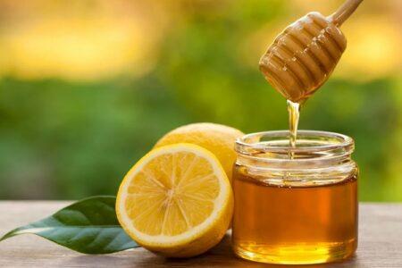 Resep Minuman Lemon