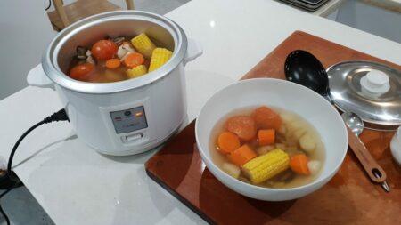 Resep Masakan Rice Cooker Praktis untuk Anak Kost