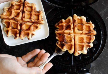 Resep yang Bisa Dibuat dengan Waffle Maker