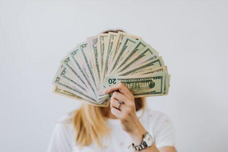 tips menabung untuk milenial