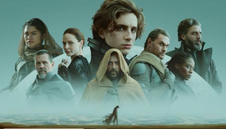 dune movie 2021 - film bioskop oktober 2021