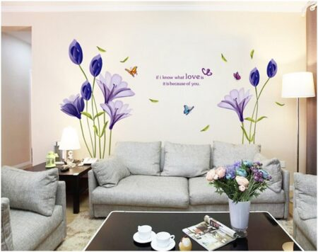 Tips Dekorasi Simpel Ruang Tamu